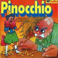 Pinocchio Zäpfelkern - Teil 1 - LP