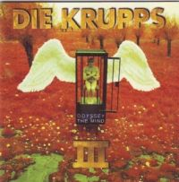 Die Krupps - Odyssey of the mind - CD
