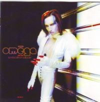 Marilyn Manson - mechanical animals - CD
