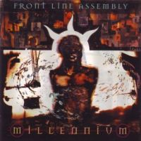 Front Line Assembly - millennium - CD