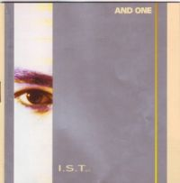 And One - i.s.t. - CD