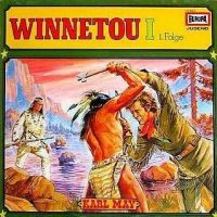 Karl May - Winnetou 1, 1. Folge - E 242