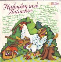 Hühnchen und Hähnchen / Der Hase als Betrüger - Singel