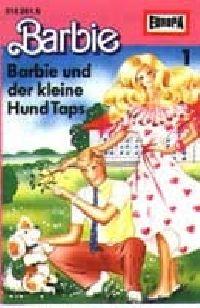 Barbie, Folge 7 - MC