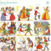 König Drosselbart - Singel
