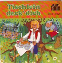 Tischlein deck´dich - Singel