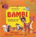 Bambi - Singel