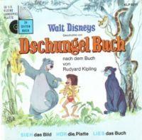 Dschungel Buch - Singel