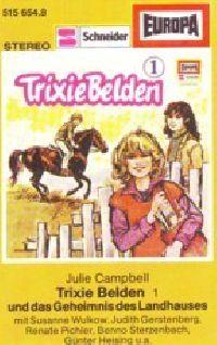 Trixie Belden 1