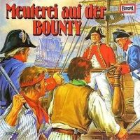 Meuterei auf der Bounty - LP