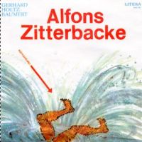 Alfons Zitterbacke - LP