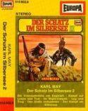 Schatz im Silbersee 2 - Karl May - MC