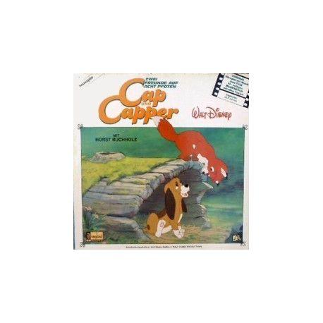 Cap und Capper - LP