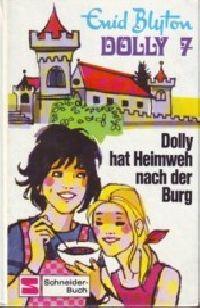 Dolly 7 - Dolly hat Heimweh nach der Burg - Buch