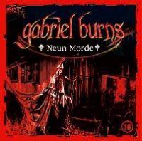 Gabriel Burns - 18 - Neun...