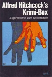Alfred Hitchcock´s Krimi Box - Buch