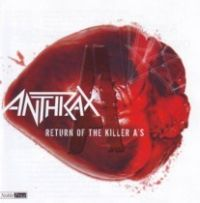 Anthrax - Return of the killer a´s - CD