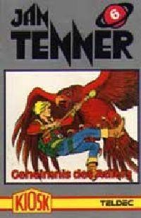 Jan Tenner -06- Geheimnis des Adlers - MC