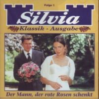 Silvia - Folge 1 - CD