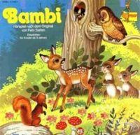 Bambi - LP