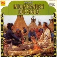 In den Händen der Sioux - LP