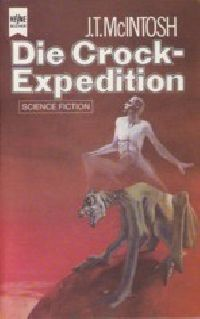 Crock-Expedition, Die - Buch