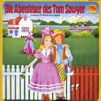 Abenteuer des Tom Sawyer, die - LP