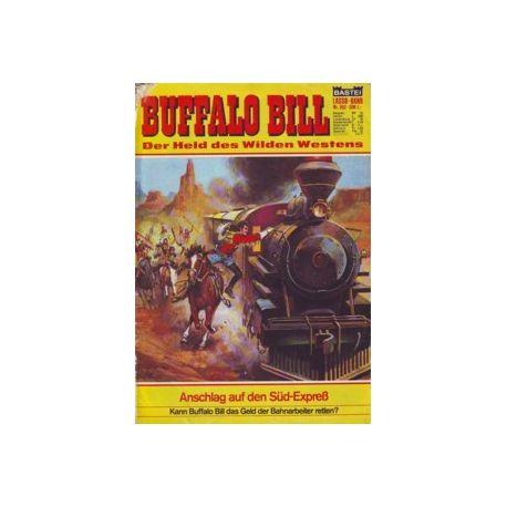 Buffalo Bill - Nr. 202