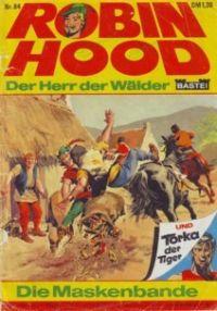 Robin Hood - Heft Nr. 84