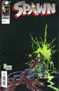 Spawn, Nr. 13, Mai 97