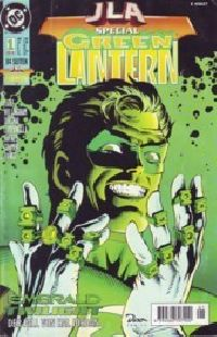 Green Lantern Spezial Nr. 1...