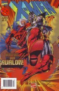 X-Men, Nr. 13