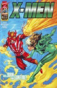 X-Men, Nr. 06 - Panini Comics