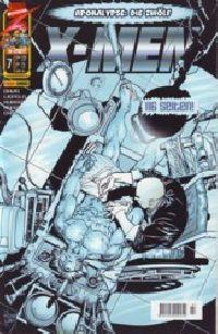 X-Men, Nr. 07 - Panini Comics