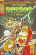 Bart Simpsons Horror Show, Nr. 1, Mär. 98