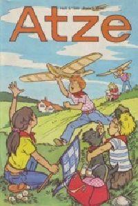 Atze - Heft 6/1989