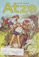 Atze - Heft 7/1989