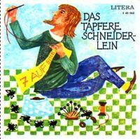 Tapfere Schneiderlein, Das - Singel