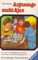 Argusauge sucht Ajax - Buch