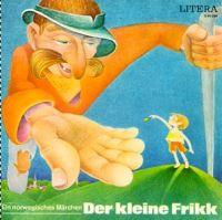kleine Frikk, Der - Singel