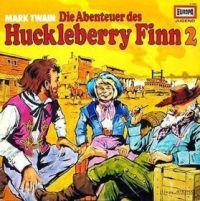 Abenteuer des Huckleberry Finn 2, Die - LP