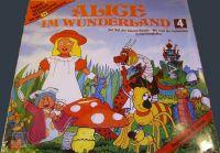Alice im Wunderland -4- LP