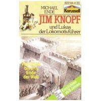 Jim Knopf und Lukas der Lokomotivführer -2- Von China bis ans En