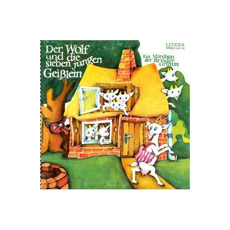 Wolf und die sieben jungen Geißlein, Der - Singel