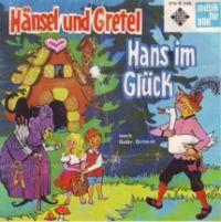 Hänsel und Gretel / Hans im Glück - Singel