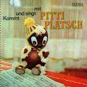 Pitti Platsch - Kommt und singt mit Pitti Platsch - LP