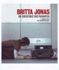 Britta Jonas - die Kreisränze der Papagoyen - Buch