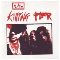 Killing Floor, the - CD