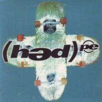 Hed pe - Promo CD