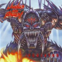 Judas Priest - Jugulator - CD